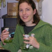 Sarah Zimmer