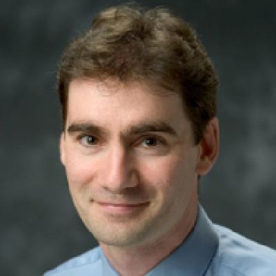 Matthew DeLisa