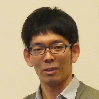 Toshi Kawate