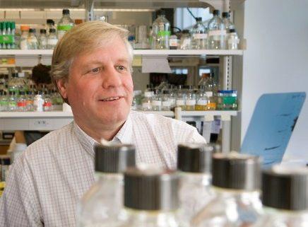 Dr. Scott Emr